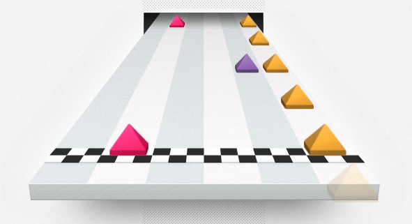 rhythmgame screenshot